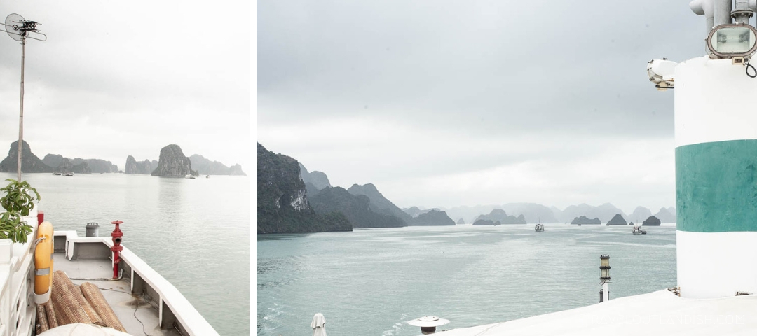 Luxury Halong Bay Cruise