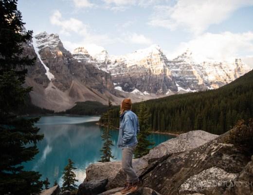 Best Lakes in Banff & Yoho that Aren't Lake Louise