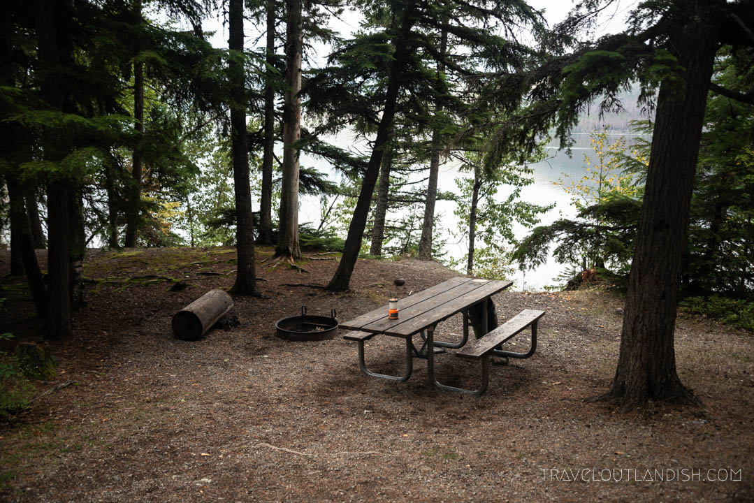 US National Parks Road Trip: Booking Campsites & Lodging