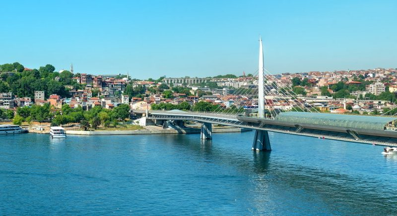 Why you need to holiday in Istanbul