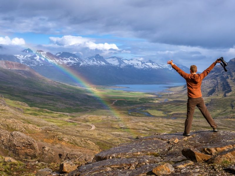 About Iceland - Top things to do