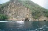 Fishing Boat Wallilabou Bay