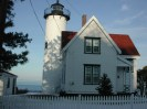 The West Chop Lighthouse