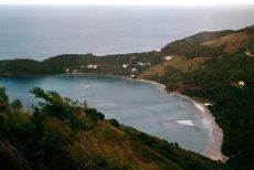 Brewers Bay, North Shore Tortola