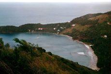 Brewers Bay, North Shore Tortola
