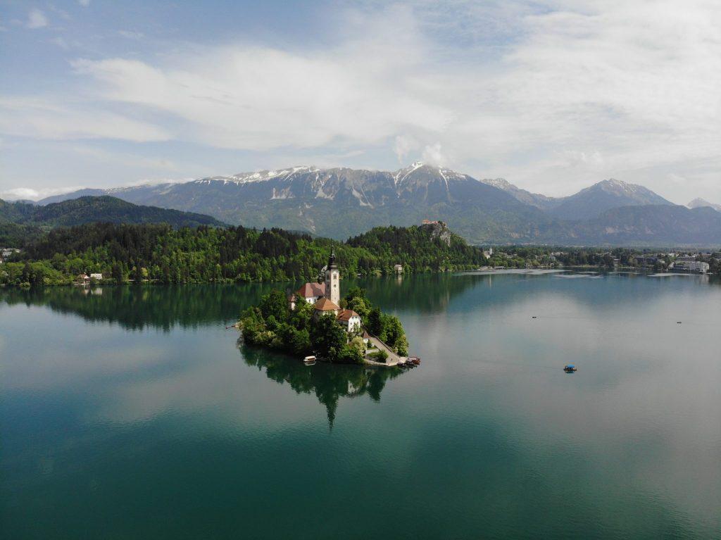 słowenii