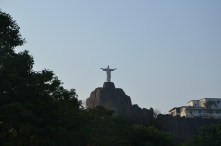 Mount Corcovado