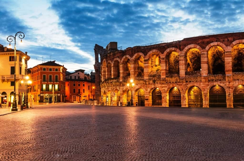 Image Result For Things To Do In Verona Romeo And Juliet