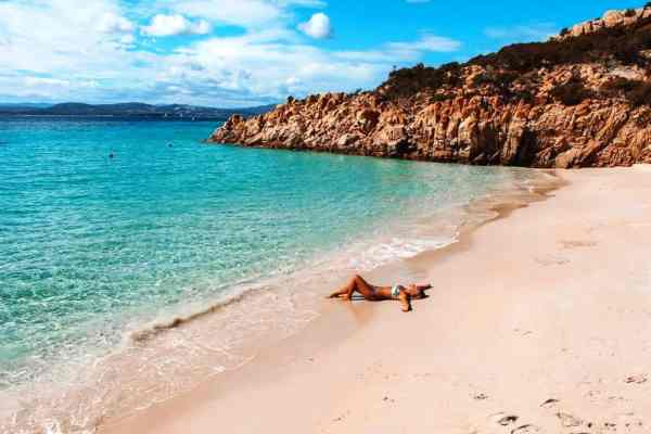 The Best Mediterranean Beaches | travelpassionate.com