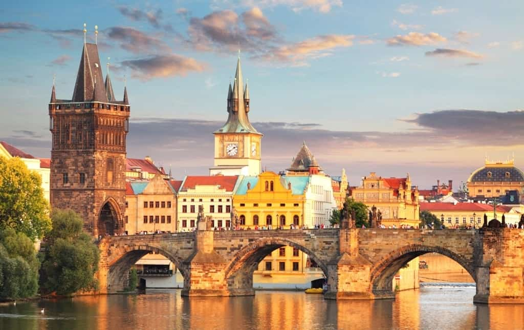 Prague Vienna Budapest A Central Europe Itinerary