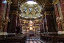 St. Stephen' Basilica Budapest - Travel 50