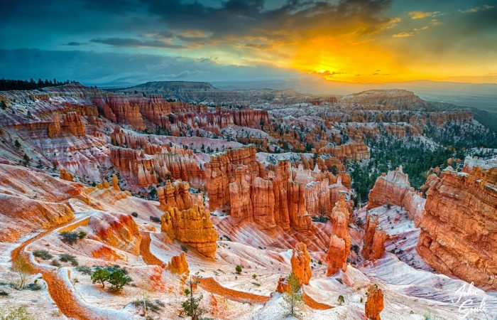 Bryce Canyon National Park  © John Soule