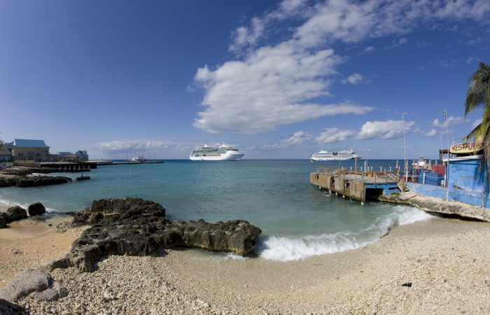 Grand Cayman Island ©  Jack Salen
