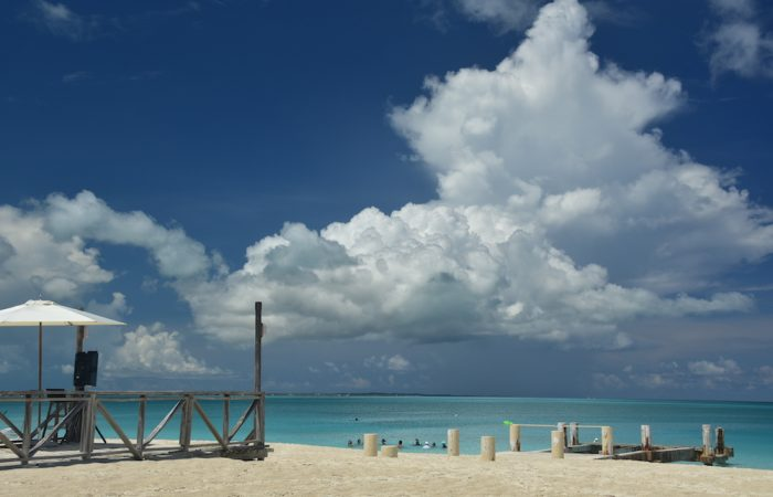 Turks & Caicos © Len Rapoport