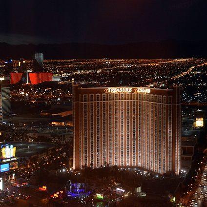 Vegas©Len Rapoport