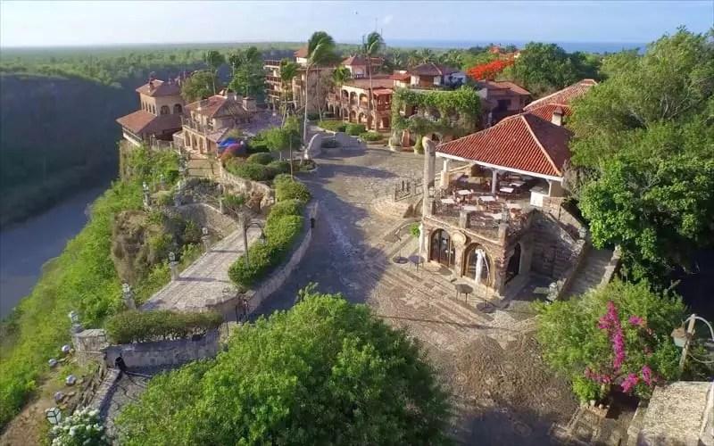 casa de campo resort - republica dominicana