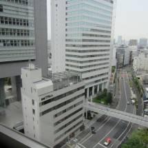 Hotel Sunroute Plaza Shinjuku Tokyo Gps Gal'