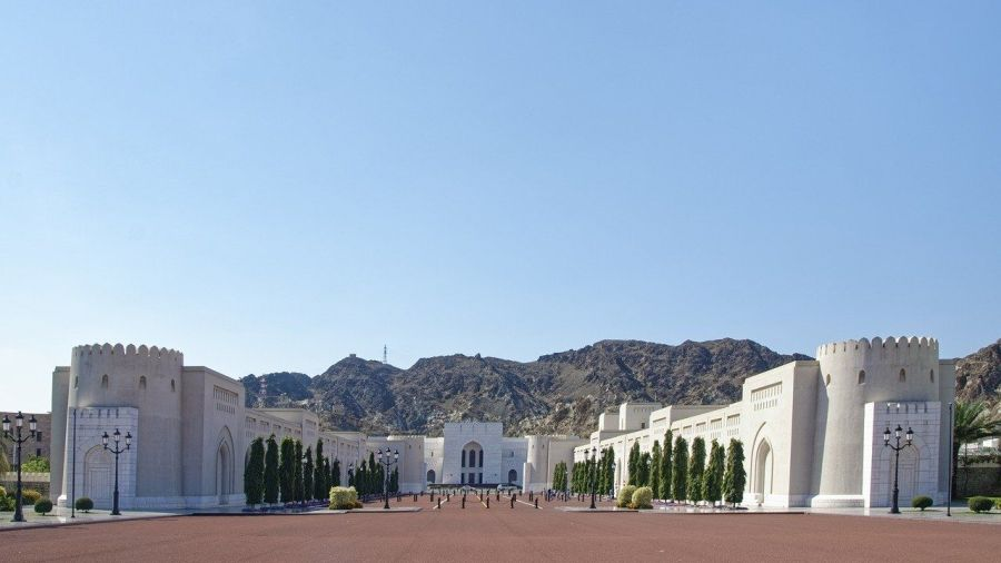 Things to do in Oman Number 3 - Explore the National Museum