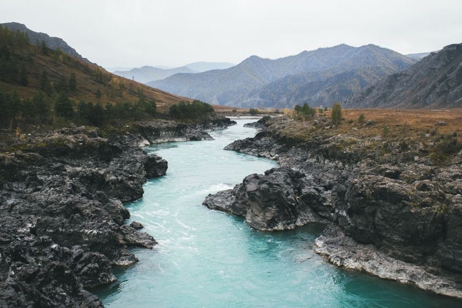 Places to visit in Russia Number 3 - Altai