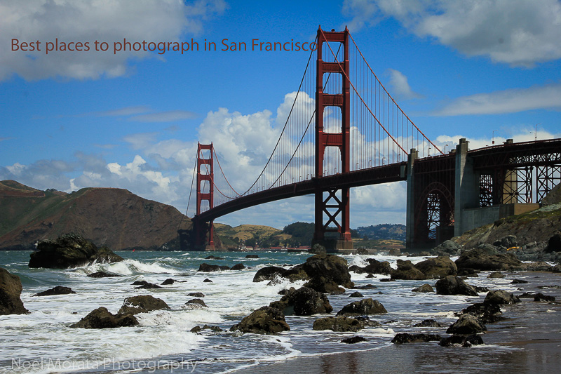 Best Place to photograh in San Francisco