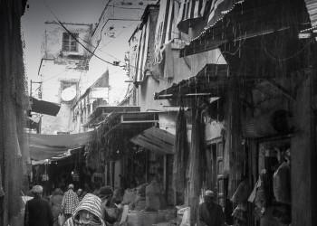 Spice market at Marrakesh