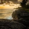 Sunrise in Hawaii