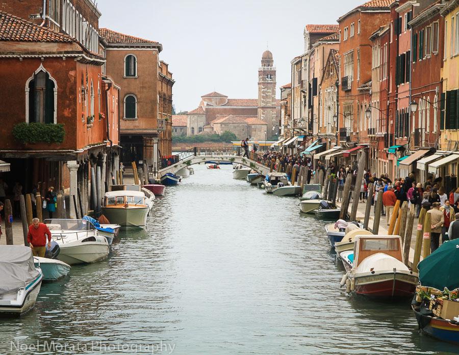 Exploring Murano, Travel Photo Mondays #36