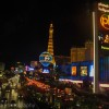 Vegas night scenes - Travel Photo Mondays