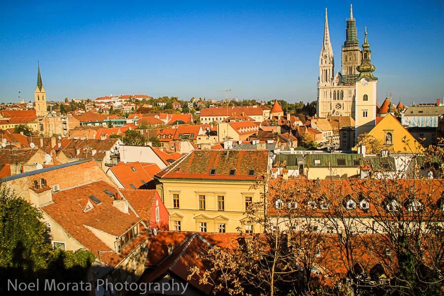 10 things worth doing in zagreb croatia altavistaventures Images