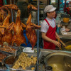 Bangkok: walking through Chinatown