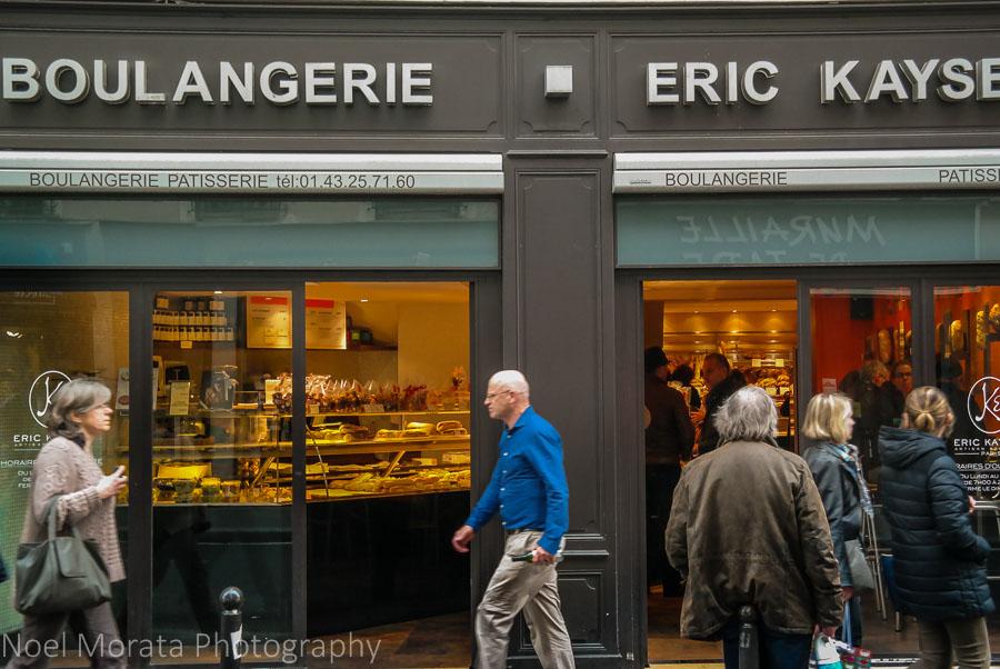 Boulangerie - Maison Eric Kaiser, Paris