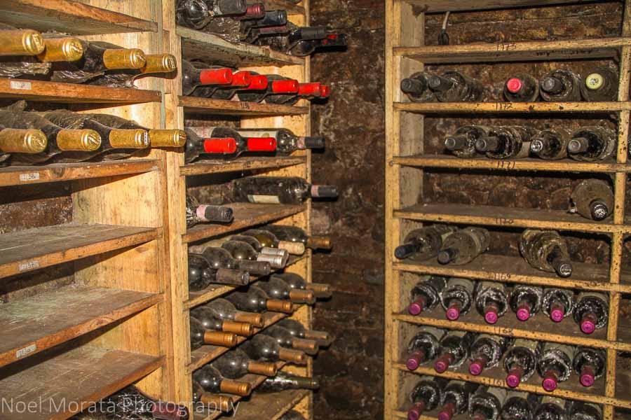 Wine tasting Spirito di Vino restaurant  in Trastevere, Rome