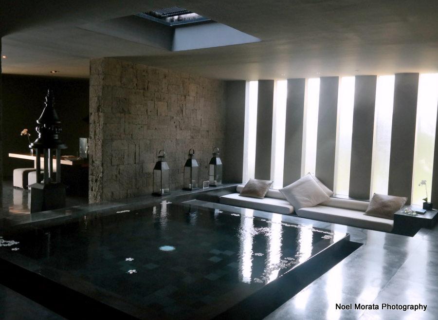 Alila Spa - Alila Hotel and journey