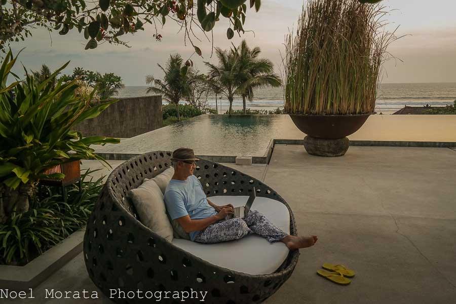 Interior/exterior design and lifestyle - Alila Soori