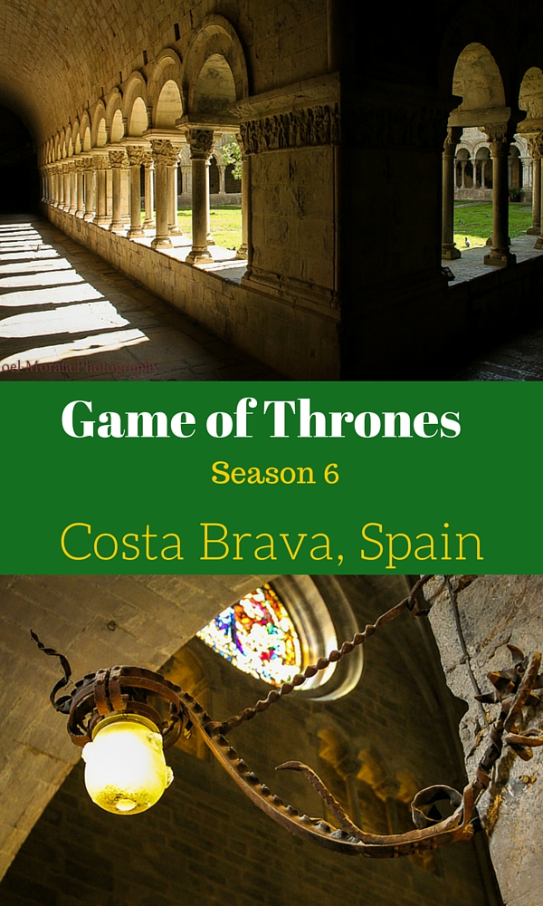 Game of Thrones in Spain at Girona