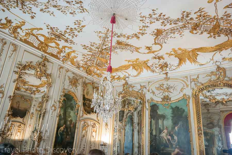 Rococo style splendor at Sanssouci Exploring the palaces and gardens of Potsdam