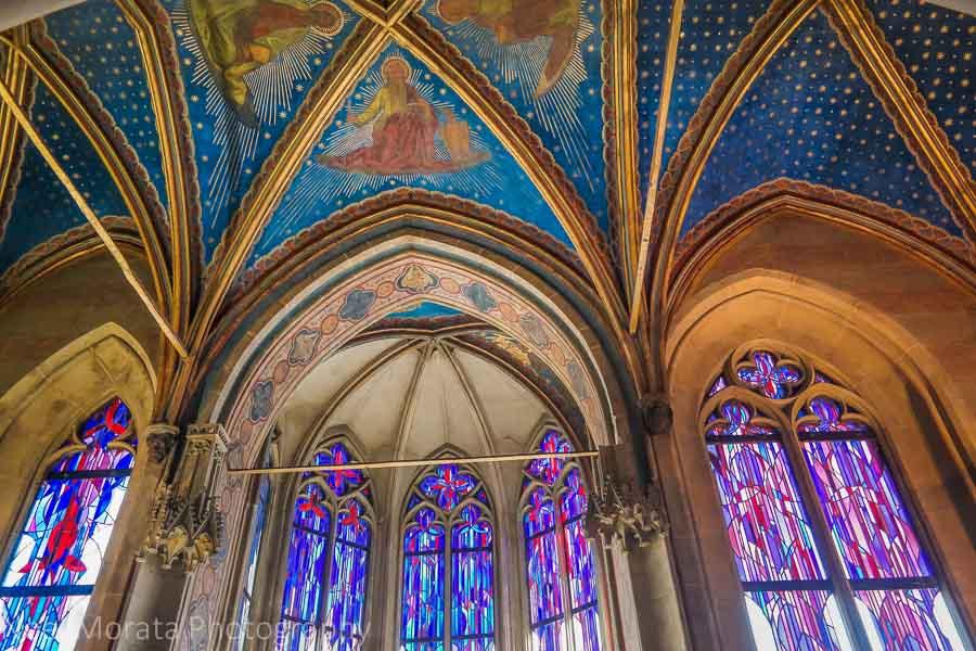 Churches of Prague