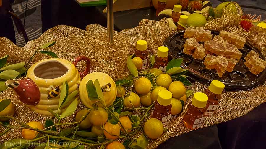 Sponsor a beehive Taste of the Hawaiian Range