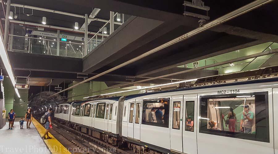 Panama city metro system Top 15 things to do visiting Panama City