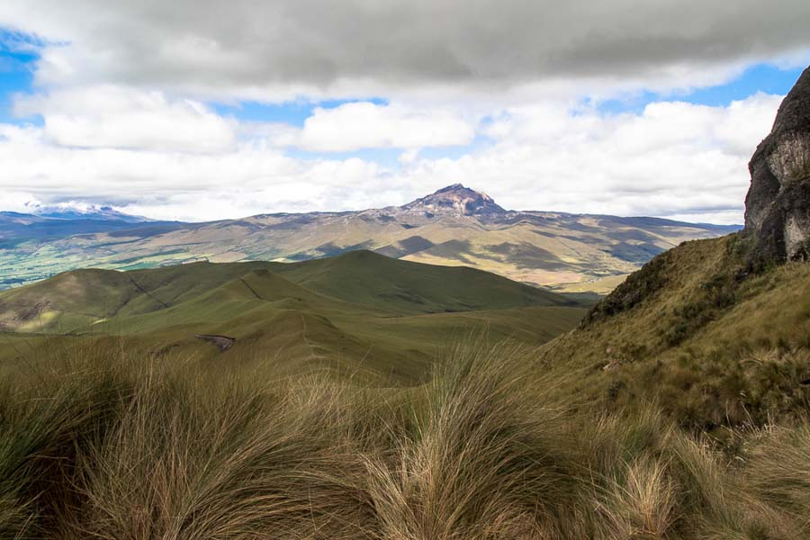 Top adventure and eco experiences Hiking the Andean Highlands