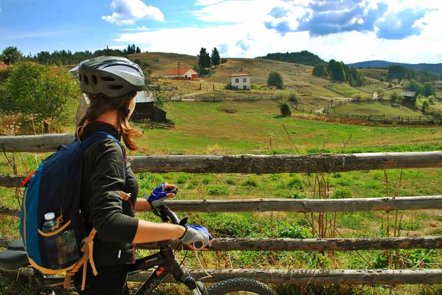 Top adventure and eco experiences mountain biking in Bulgaria