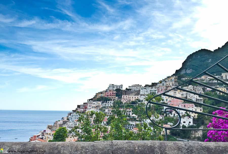 Romantic getaways around the world Amalfi Coast, Italy