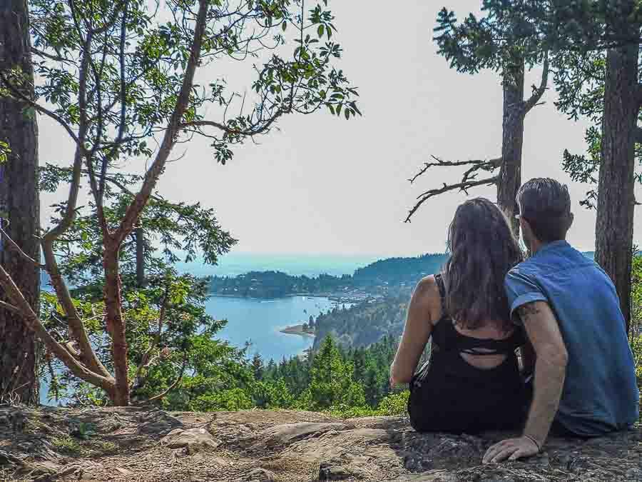 Romantic getaways around the world Sunshine coasts