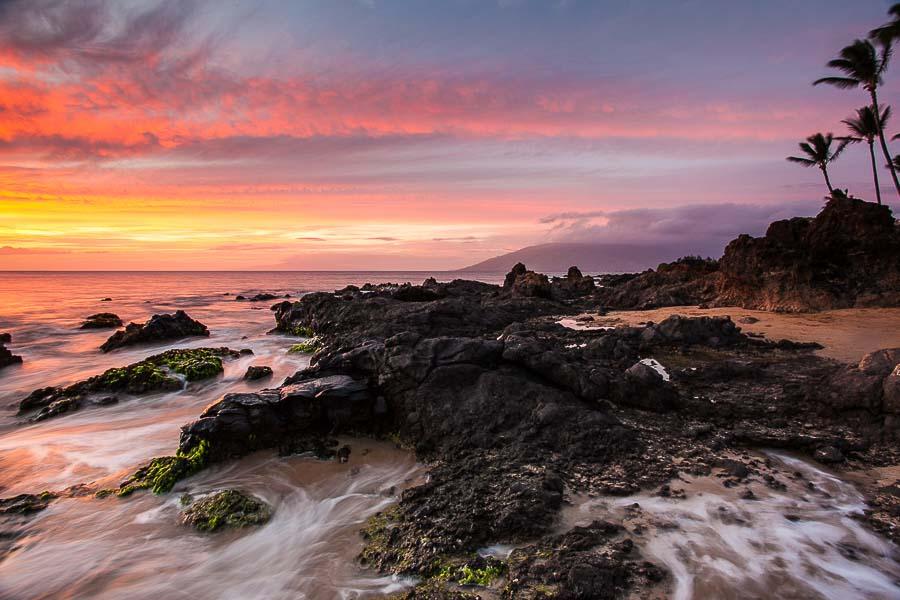 Romantic getaways around the world Visiting Hawaii