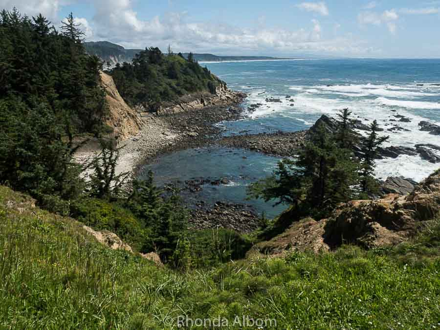 Driving the Oregon coast Top road trips USA