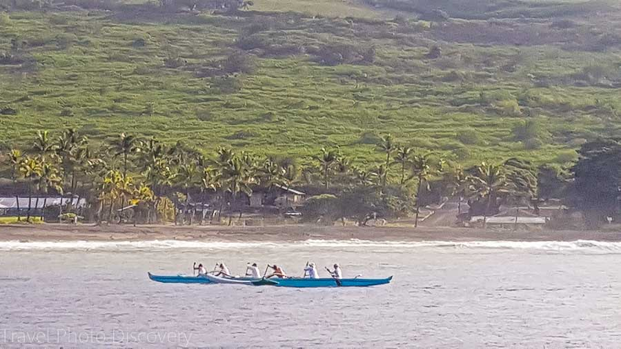 Cruising the Kona coastline with Body Glove snorkel cruises
