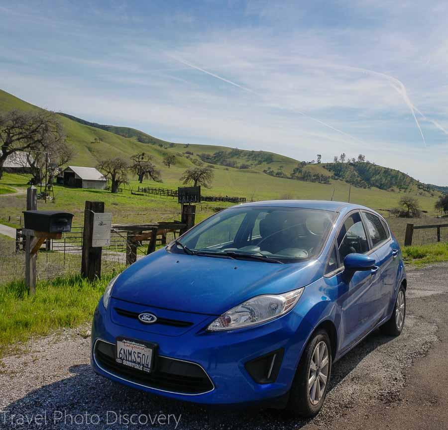 Road trip to Pinnacles Exploring Pinnacles National Park
