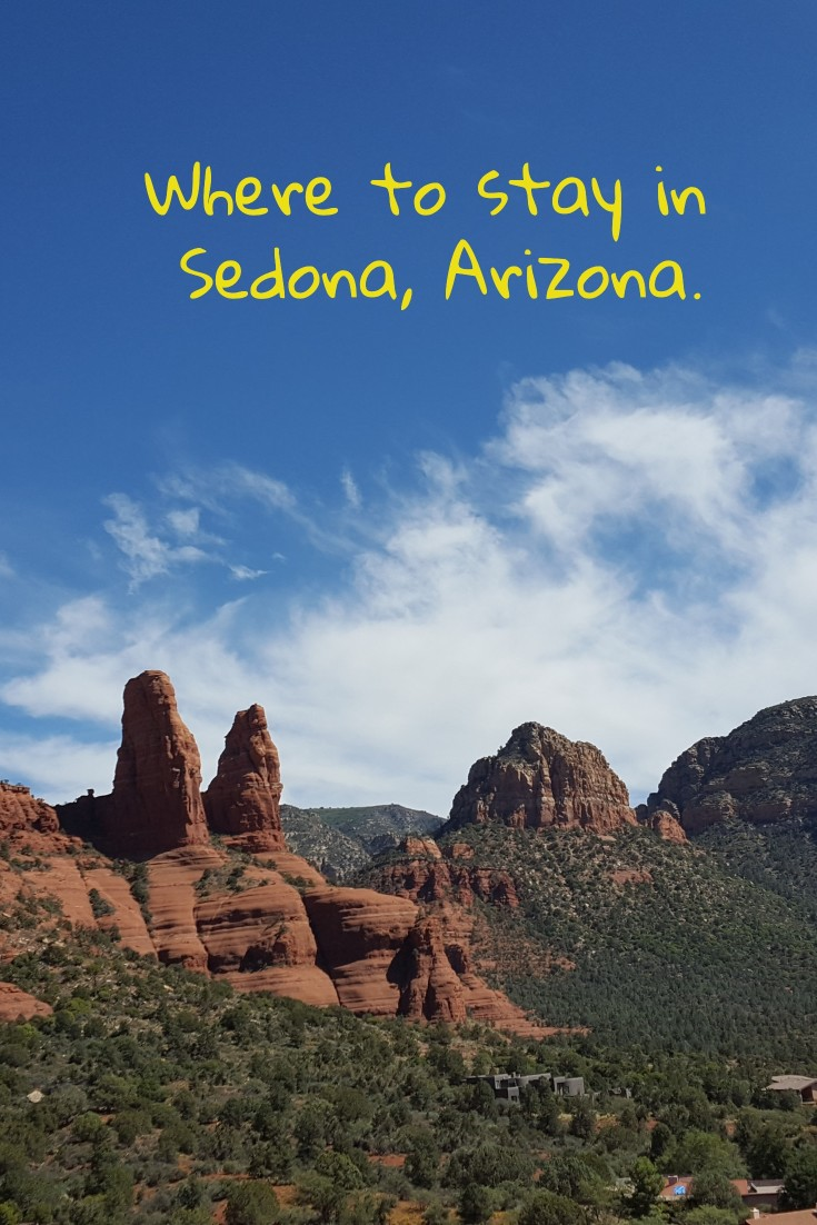 Sedona resorts Where to stay in Sedona, Arizona