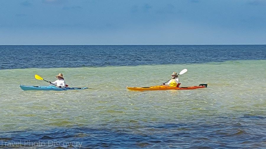 Bahia Honda State park Florida Keys road trip