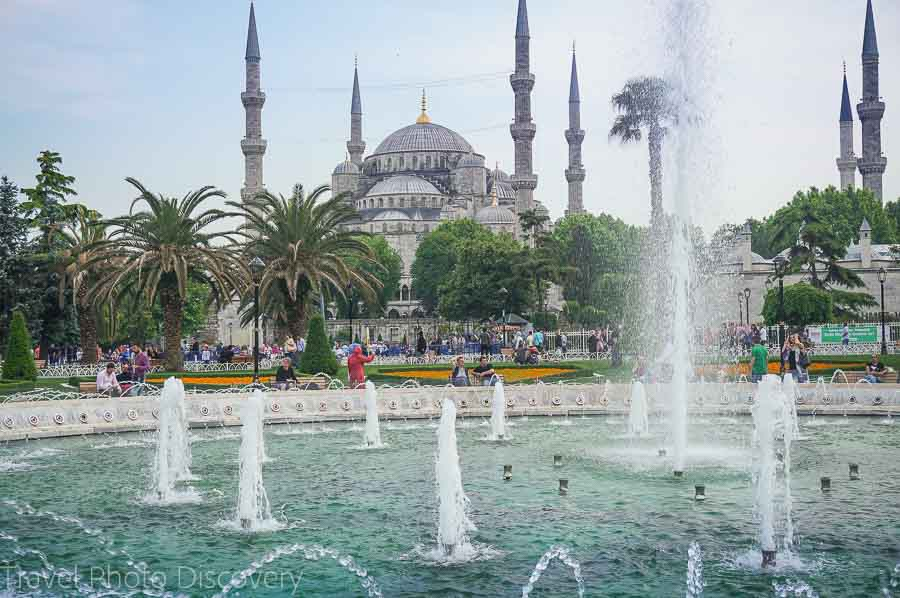 Things to do in Istanbul in 24 hours